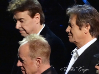 Walt, Jimmy and Robert