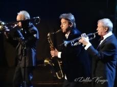 Chicago horns