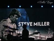 Steve Miller intro