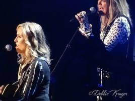 Sheryl Crow and Grace Potter