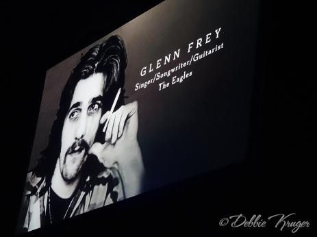 Glenn Frey in memoriam